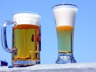Tsingtao bier