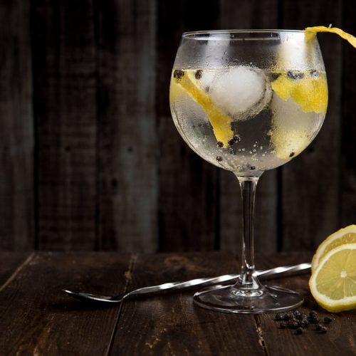 Drink je graag gin? Ga om deze 4 redenen voor de alcoholvrije variant